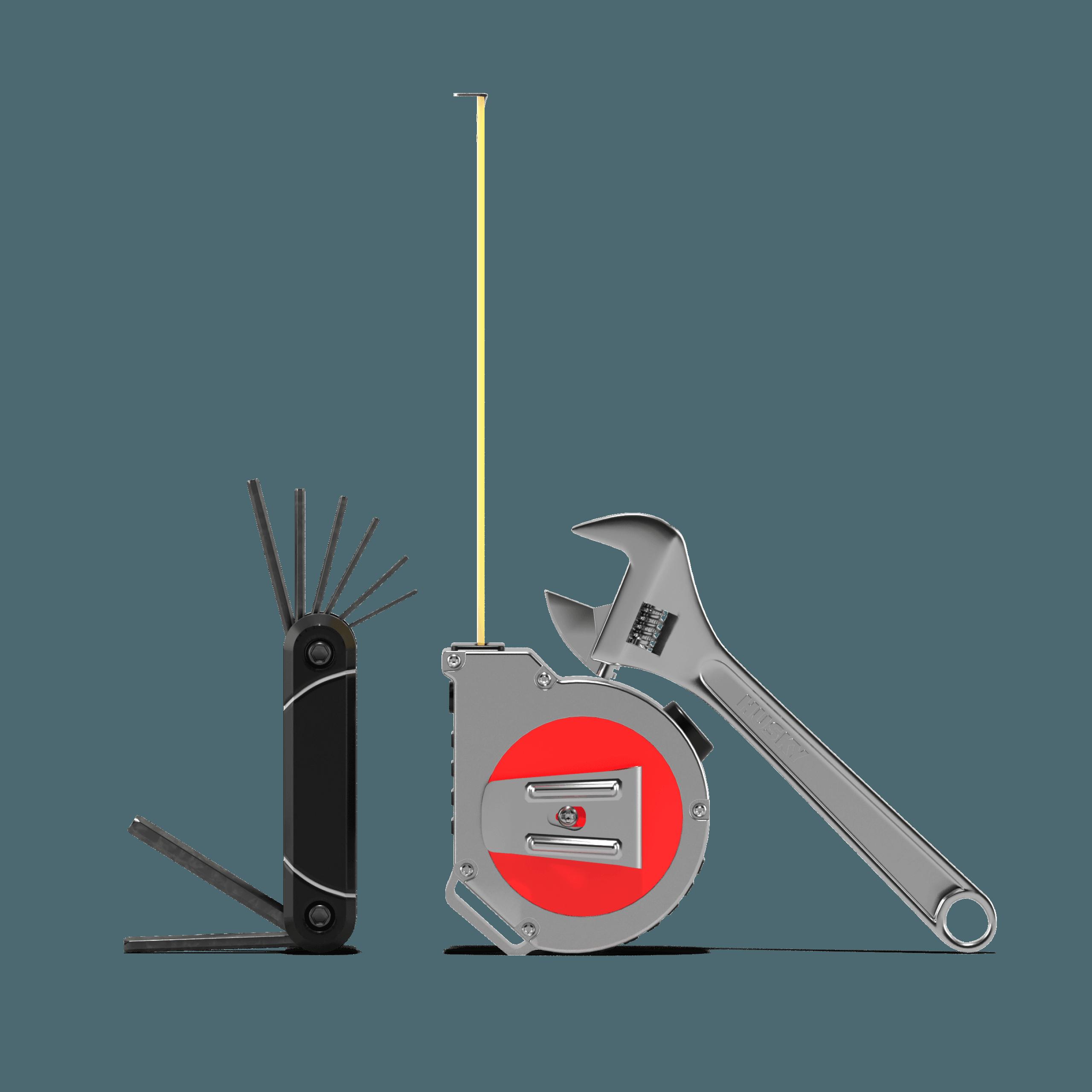 Field kit tools