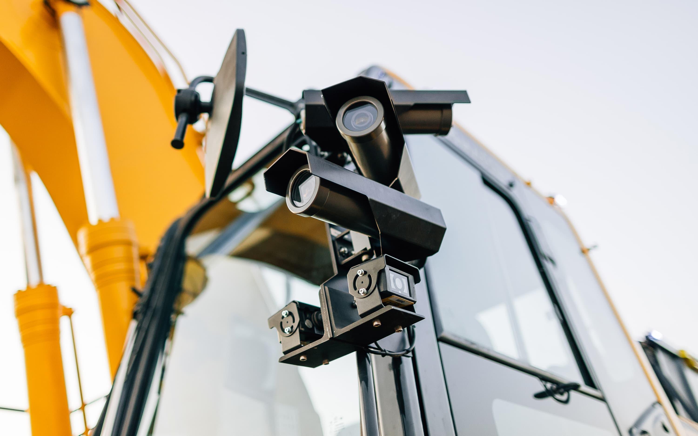 Security cameras exosystem