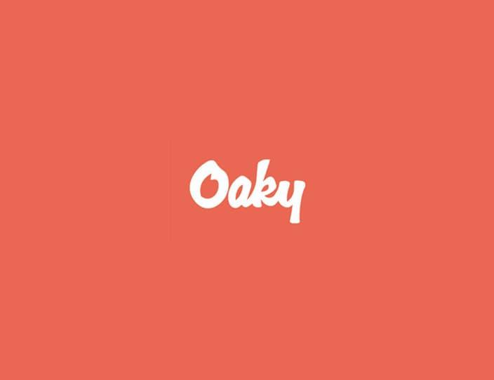 Oaky logo old