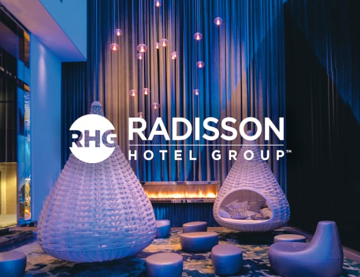 Radisson Hotel Group rolls out Oaky in EMEA