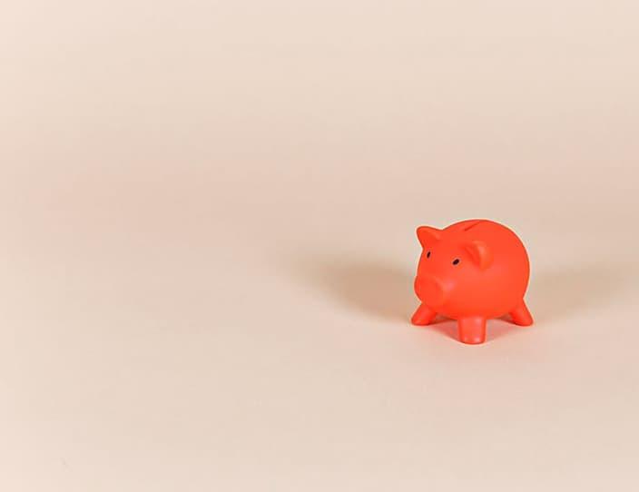 Saving piggy