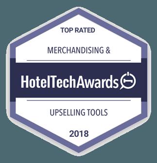 Oaky hotel tech report 2018