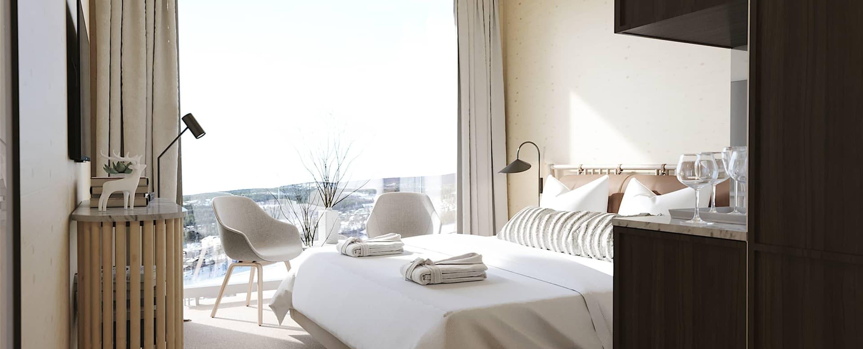 Elite Hotels of Sweden joins the Oaky family