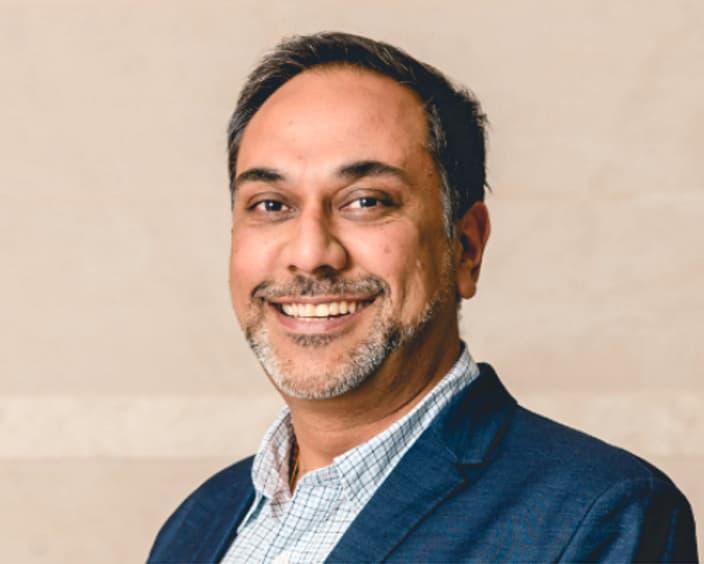 Amit Peshawaria Head of Sales Asia Pacific at OTA Insight 2x