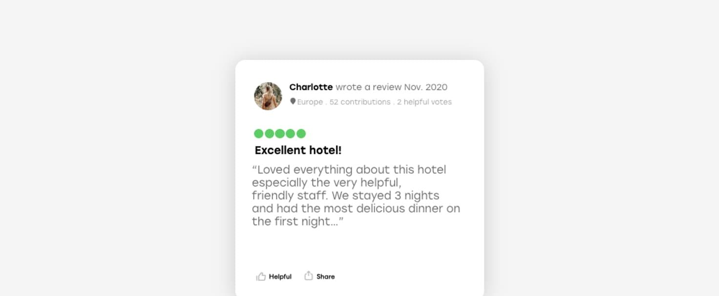 Blog In line 5 Easy Ways to Increase Your Hotel Revenue
