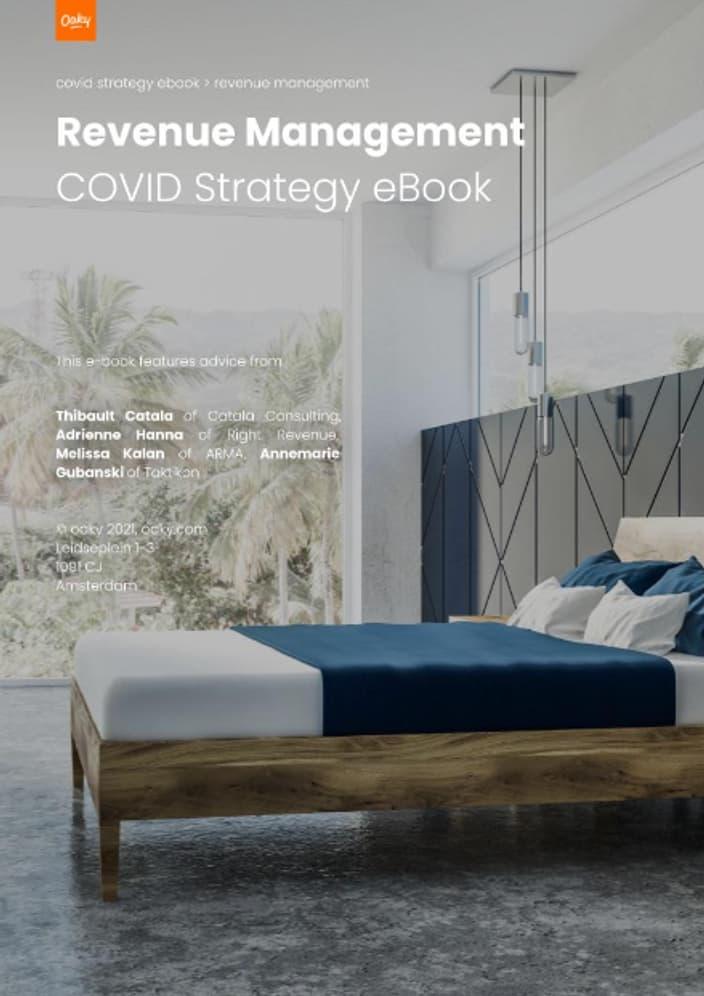 Covid 19 Strategy e Book Revenue Management preview 1 2x