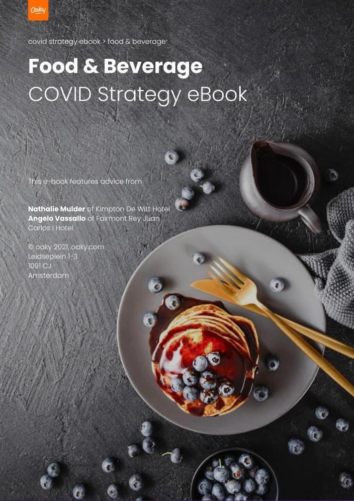 Download COVID Strategy e Book FB