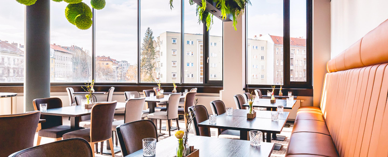 How the Mercure Hotel MOA Berlin uses Oaky to boost ancillary revenue