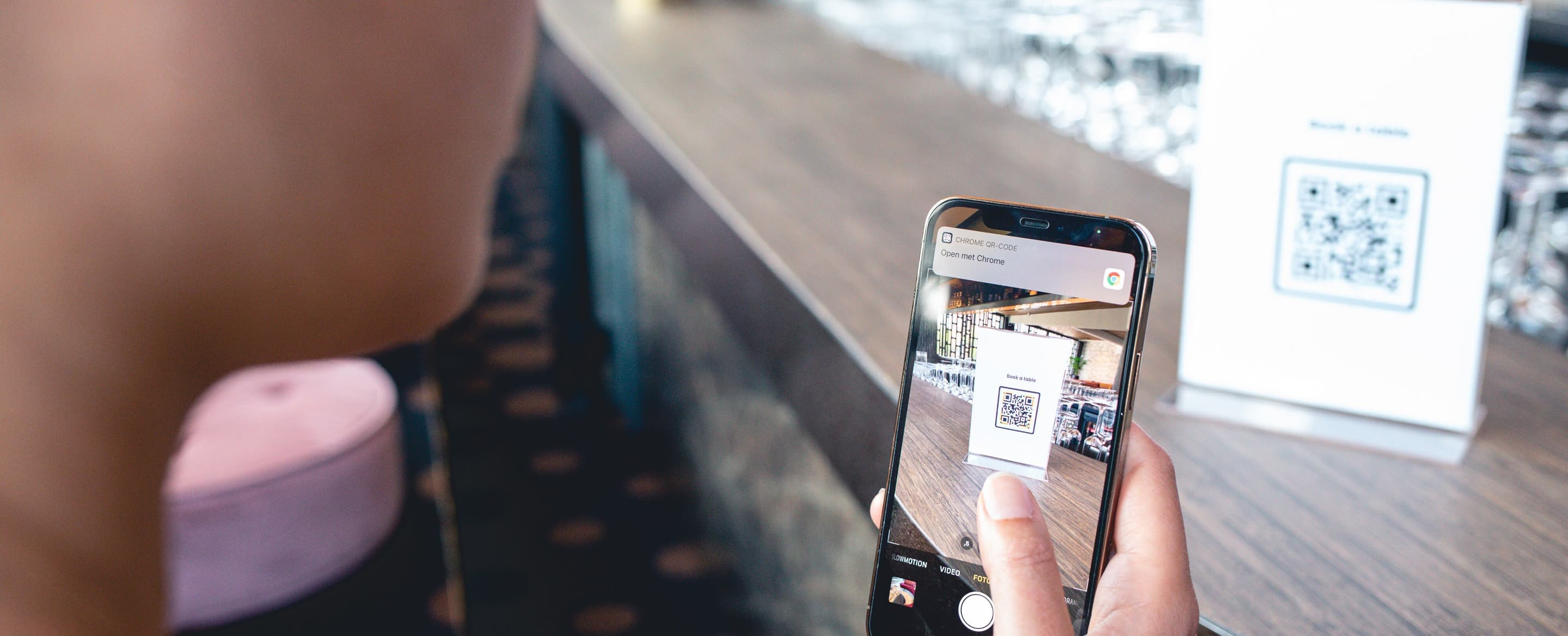 Contactless guest journey at your hotel