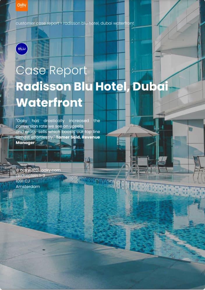 Radisson Dubai a4 2x