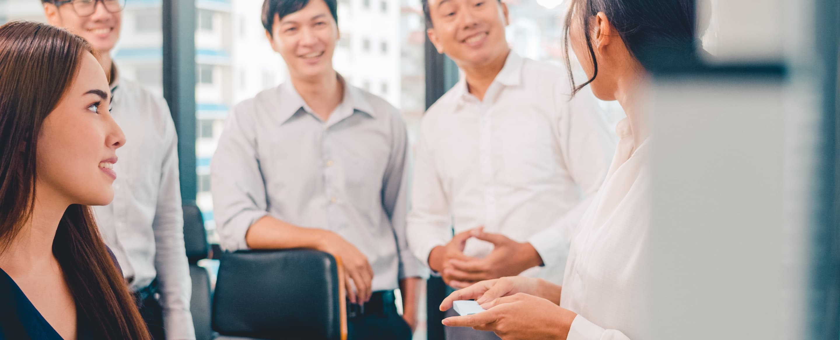 How to conduct a successful upselling meeting