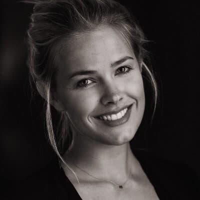 Eline Zweegers Annink