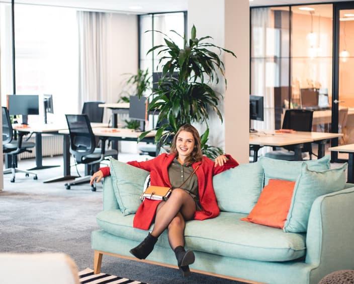 New office oaky 2020 128