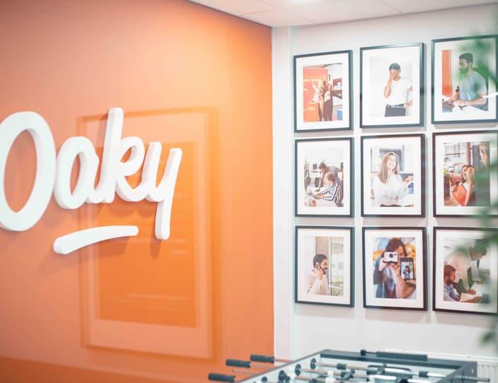 New office oaky 2020 39