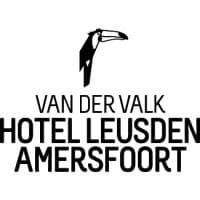 Applied upselling Van der Valk logo