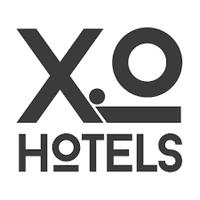 XO Hotels logo
