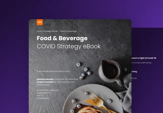 Covid 19 Strategy e Book Food Beverage thumbnail 1 2x