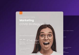 Covid 19 Strategy e Book Marketing thumbnail 2x