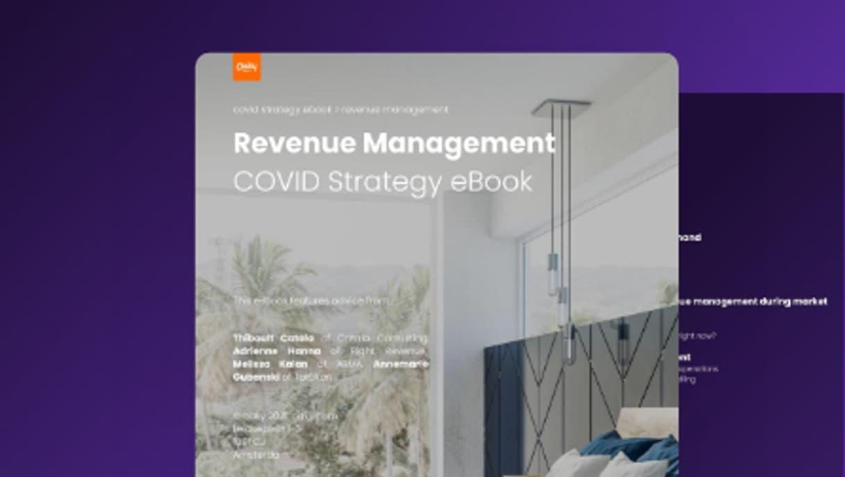 Covid 19 Strategy e Book Revenue Management thumbnail 1