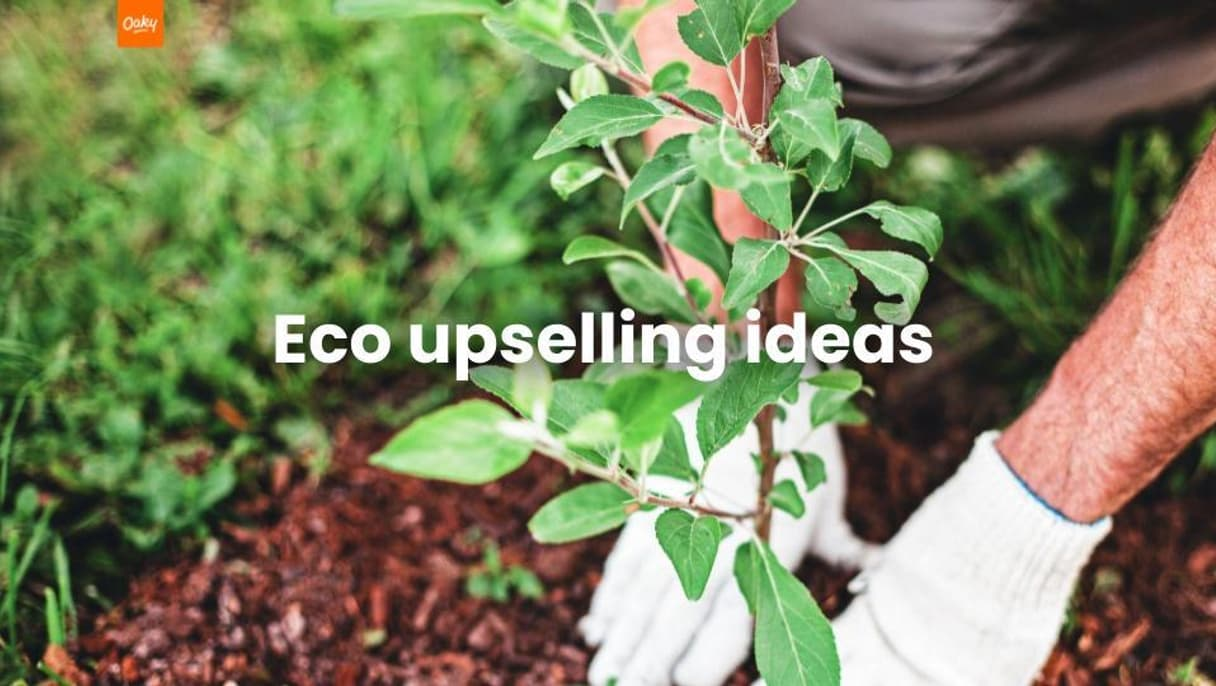 Free download Eco upsells inspiration deck1