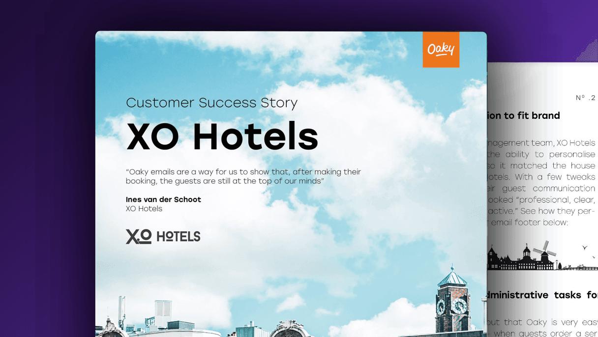 Xo featured 2x