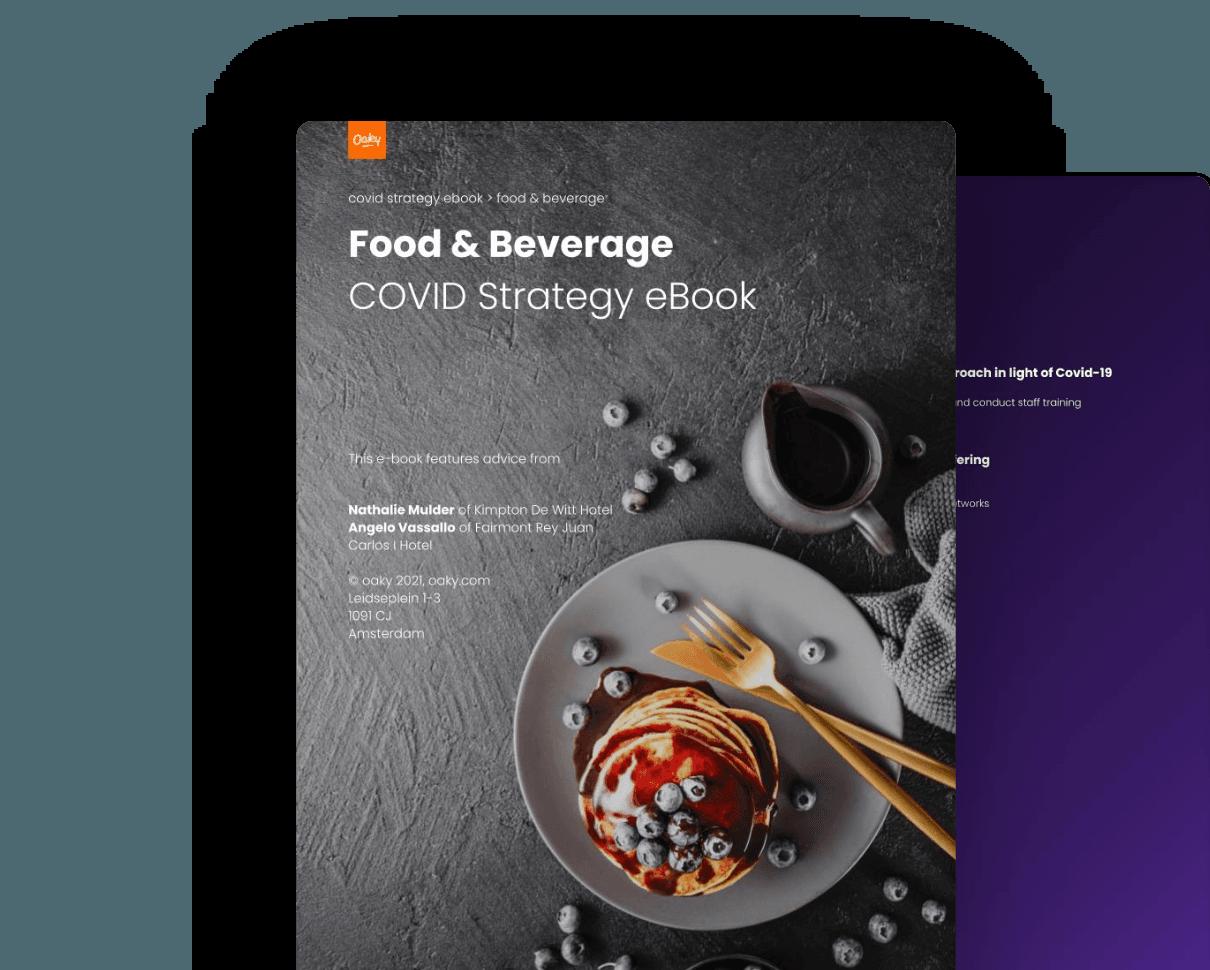 Covid 19 Strategy e Book Food Beverage 1 2x