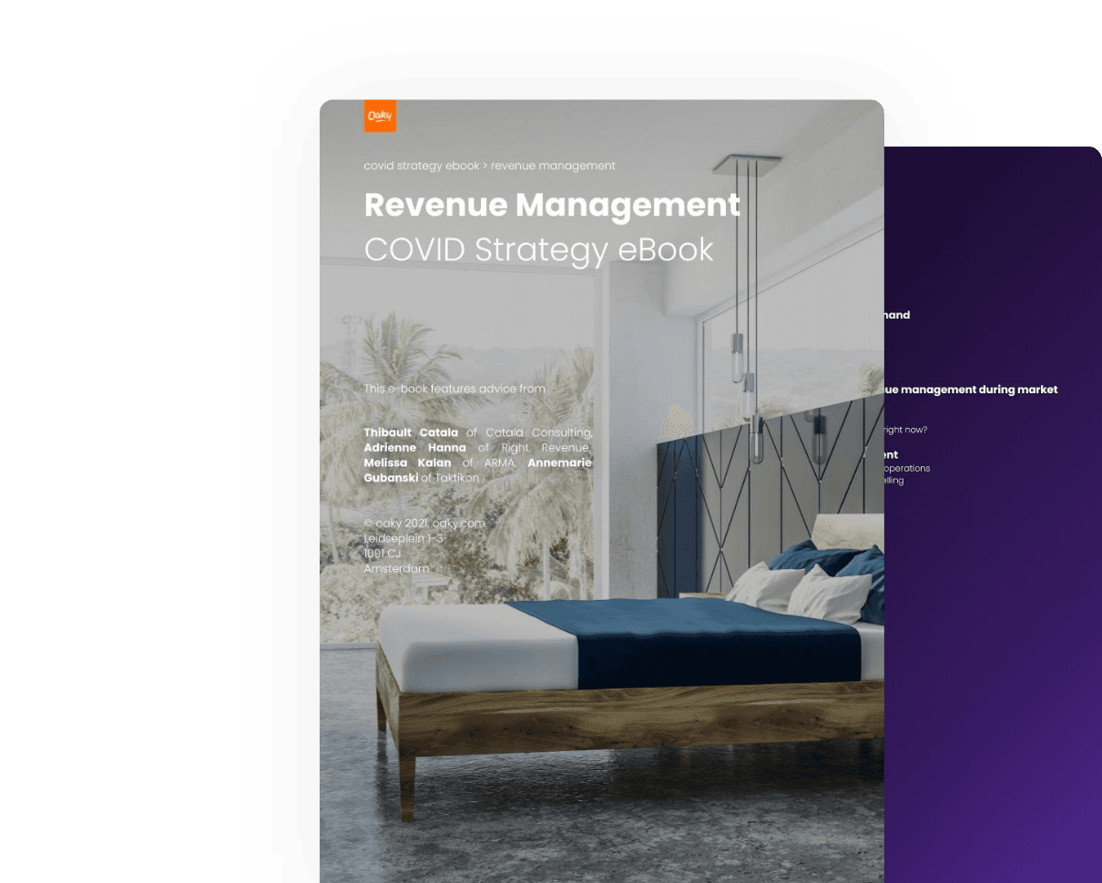 Covid 19 Strategy e Book Revenue Management 1 2x