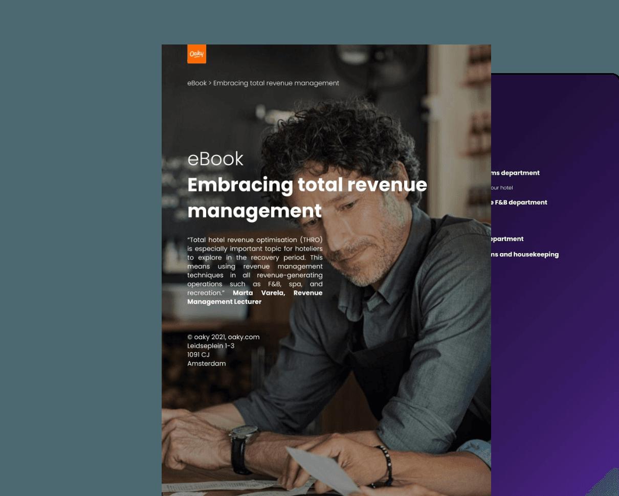Embracing Total Revenue Management 2x