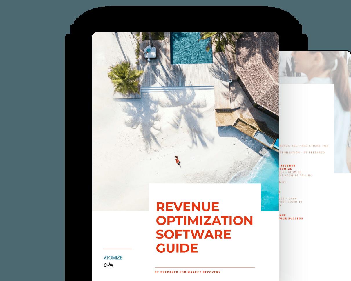 Revenue optimisation guide 4 2x