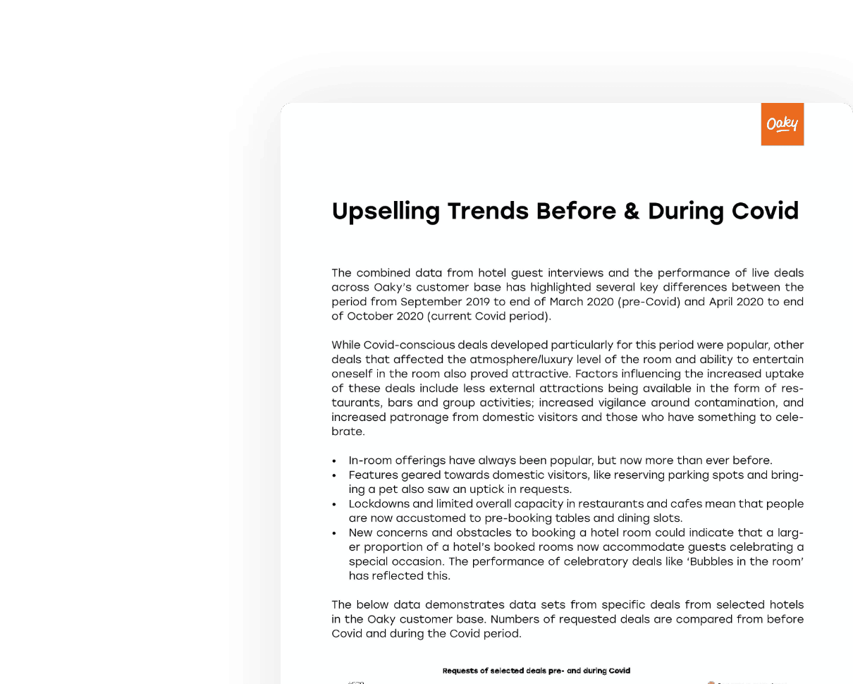 Upselling Trends Before During Covid 2 2x