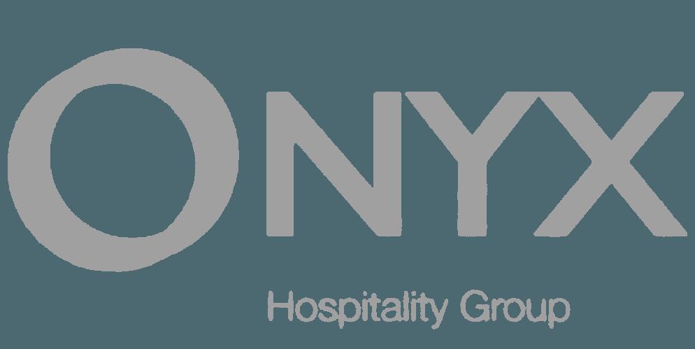 ONYX Hospitality Group Grey