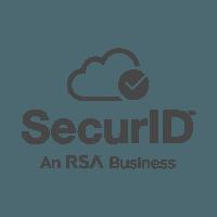 HUG Logos Secur ID
