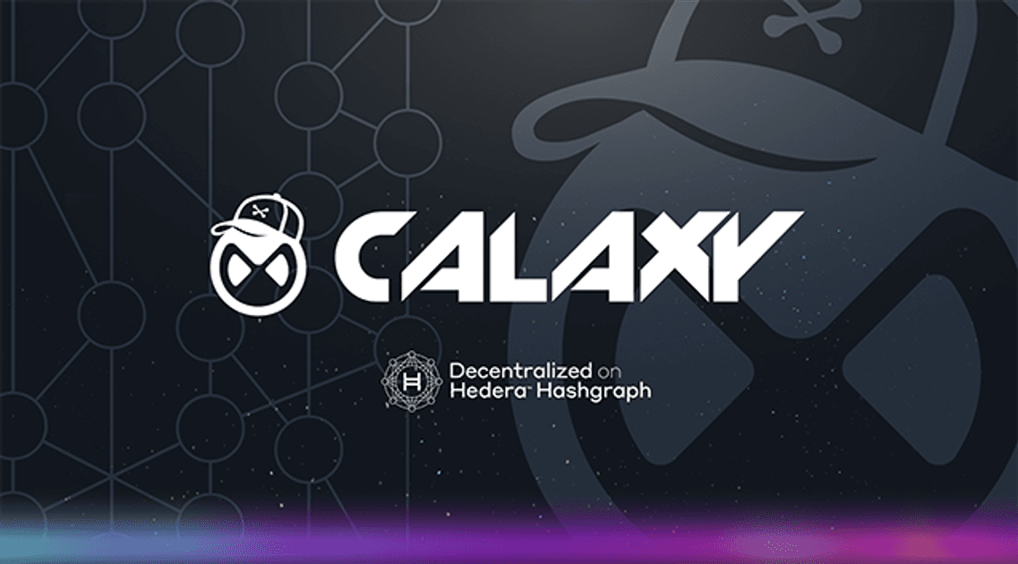 Calaxy, Built on the Hedera Network, Adds Initial… | Hedera Hashgraph