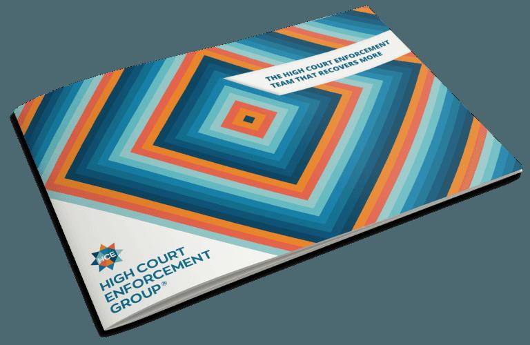 HCE brochure