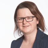 Gaby Baumann Aareha Leitung Personal
