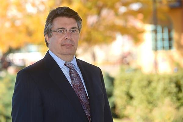 Photo of Brian Lipton, CFP®, CPA, PFS, AIF®