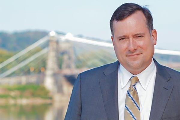 Photo of David H. McKinley, CFP®