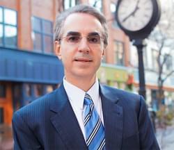 Photo of David P. Nolan