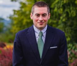 Photo of David P. Wilcox, II