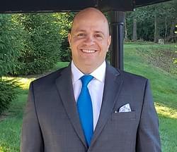 Photo of Frank R. Neiderhiser, CFP®