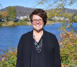 Photo of Janelle M. Grandstaff