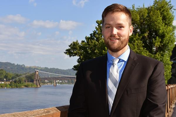 Photo of Michael O'Brien