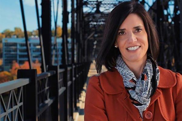 Photo of Kathleen A. McDermott