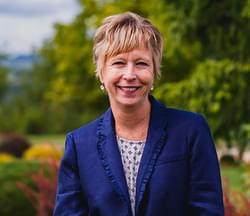Photo of Monica M. Garver, CPA, CFP®, AIFA®, CDFA™