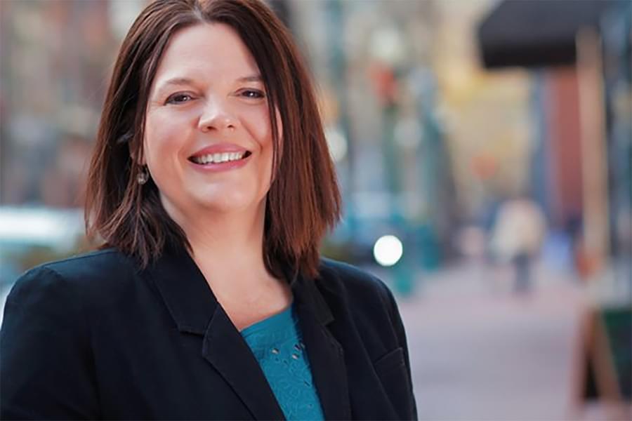 Teresa Shawver, FPQP™