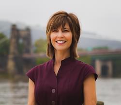 Photo of Katrina R. Mosman