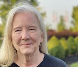 Photo of Cynthia Eastman
