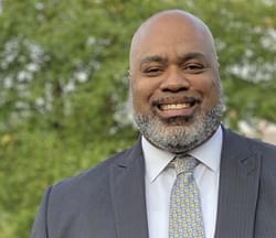 Photo of Joshua M. Johnson, CFP®