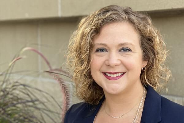 Photo of Julie Brown, CFP®