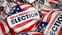 Election Huddle